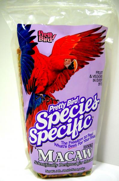 Pretty Bird Hi - Energy Special 1,36kg