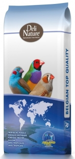 Deli Nature 41-Foreign Finches Breeding 20kg